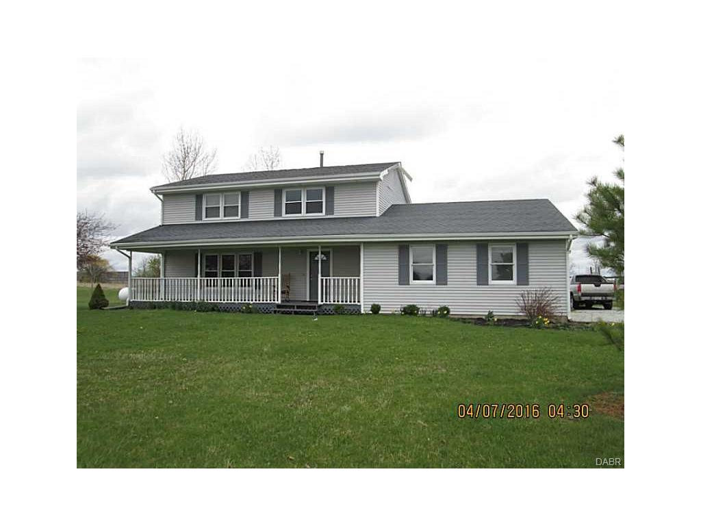11660 COUNTY ROAD 25A Sidney, OH