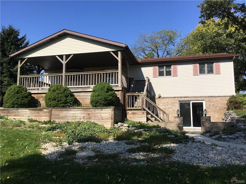 6620 C R 47 West Liberty, OH