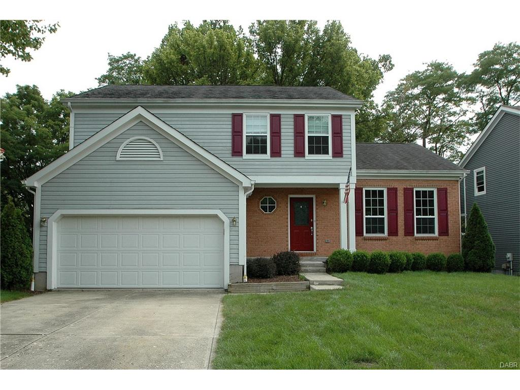 5249 Ashtree Dr West Chester, OH