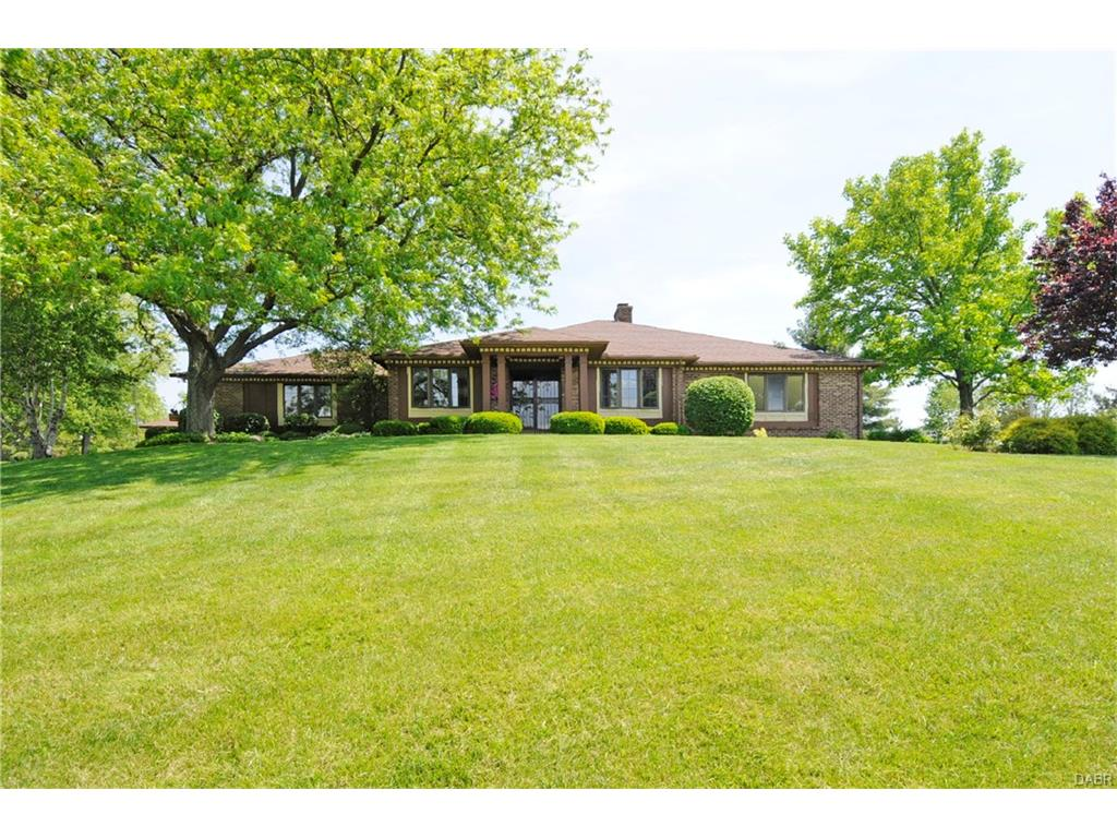 11 Indian Mound Rd Lebanon, OH