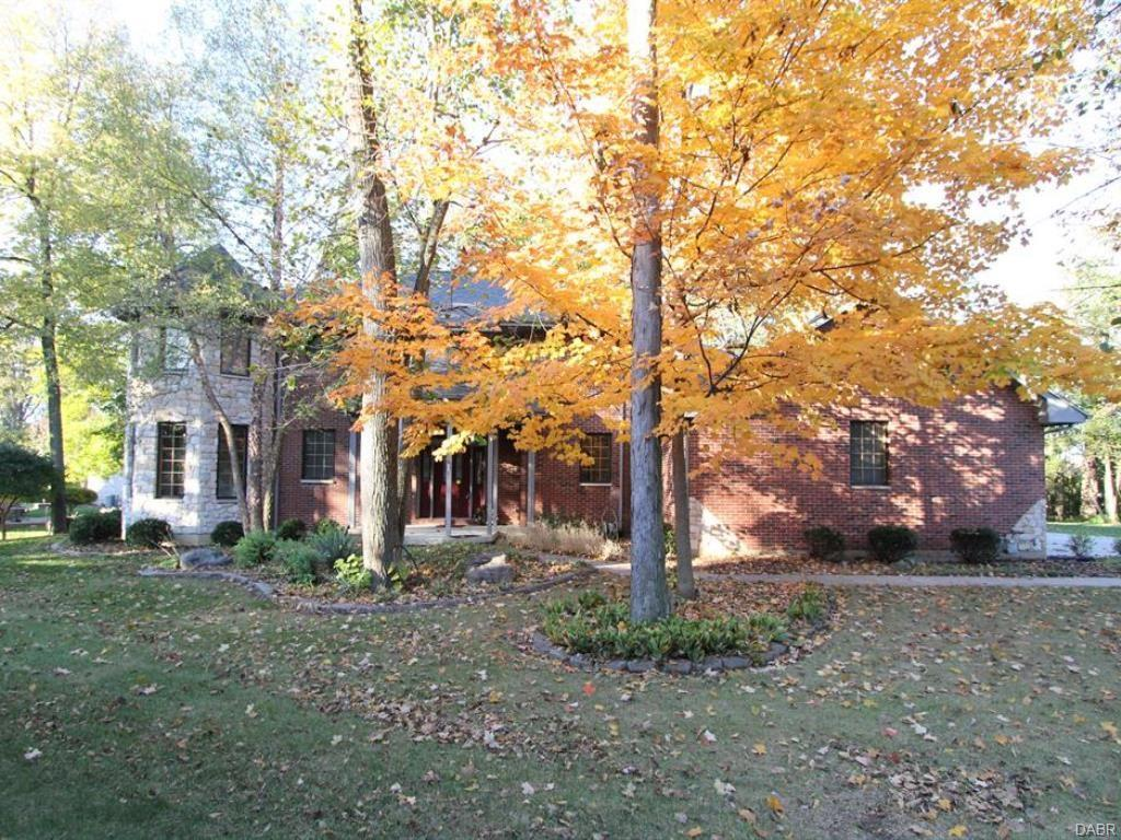321 Shady Tree Ct Clayton, OH