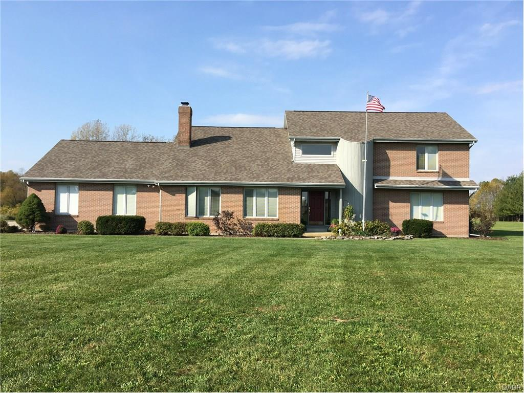 1620 Sayers Rd Troy, OH