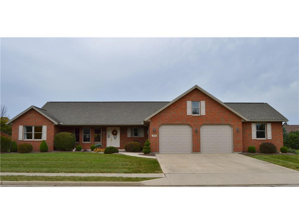 306 Driftwood Dr Greenville, OH