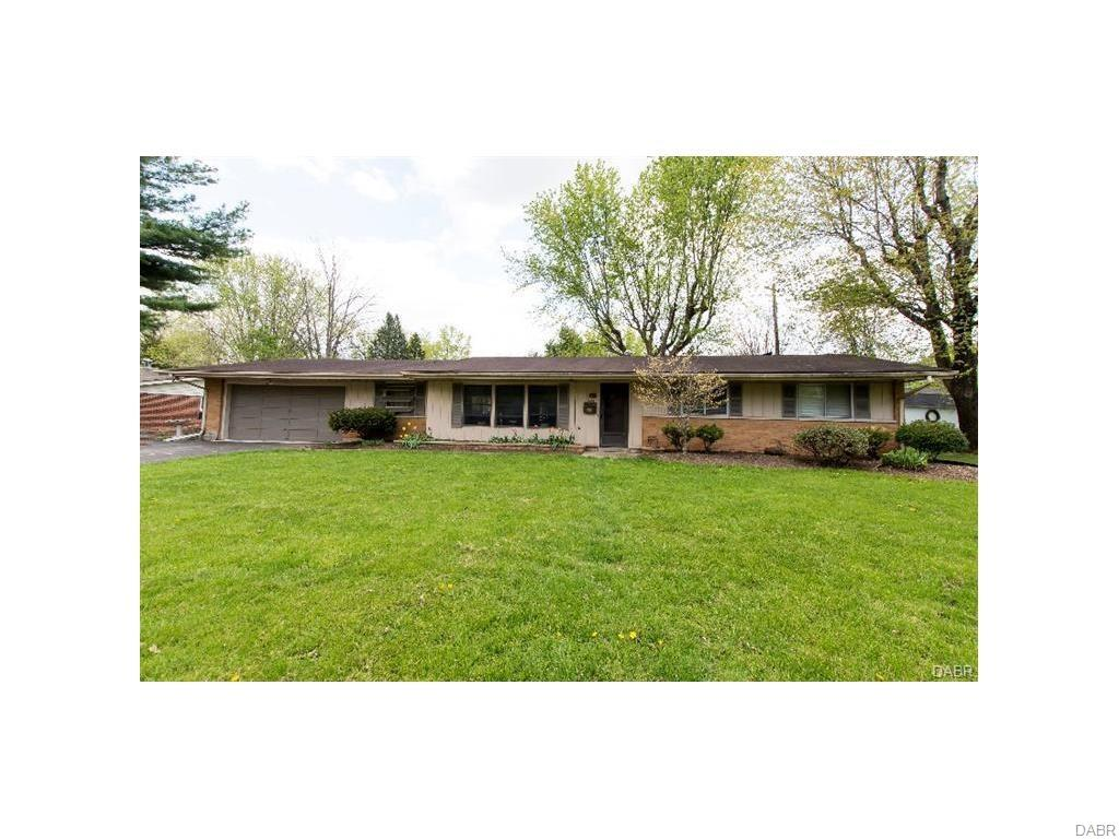 4165 Eckworth Dr Bellbrook, OH