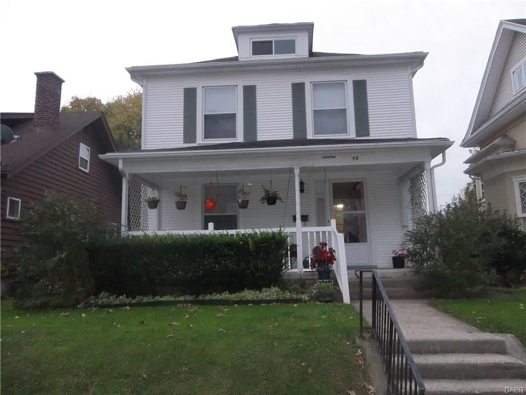 48 W Norman Ave Dayton, OH