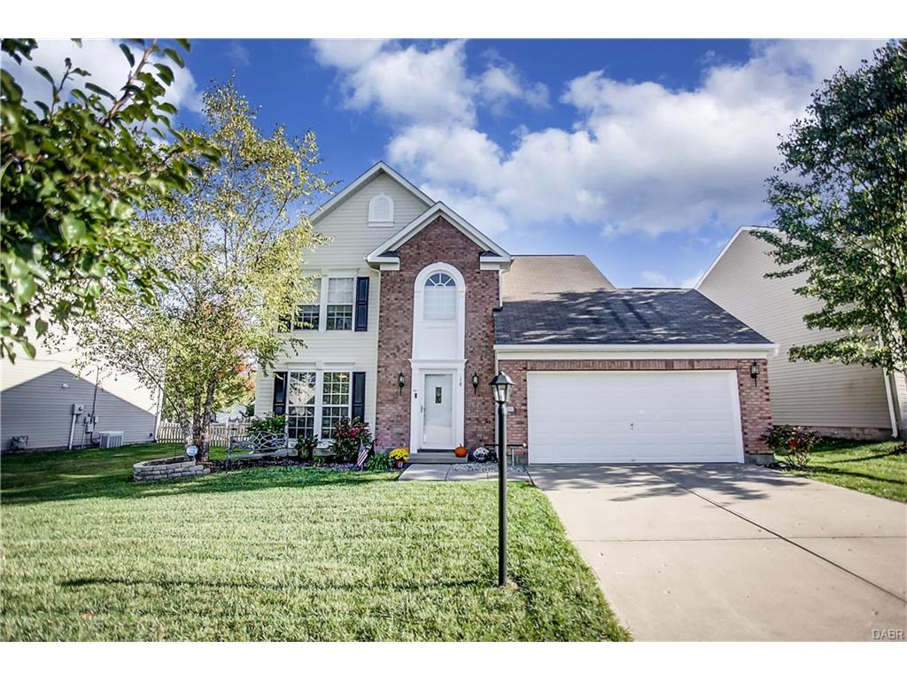 18 Holley Ct Springboro, OH