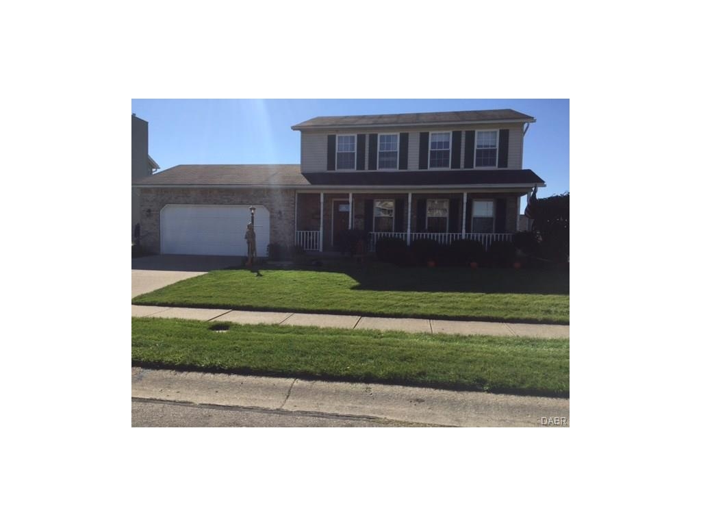 1367 Willow Chase Dr Springfield, OH
