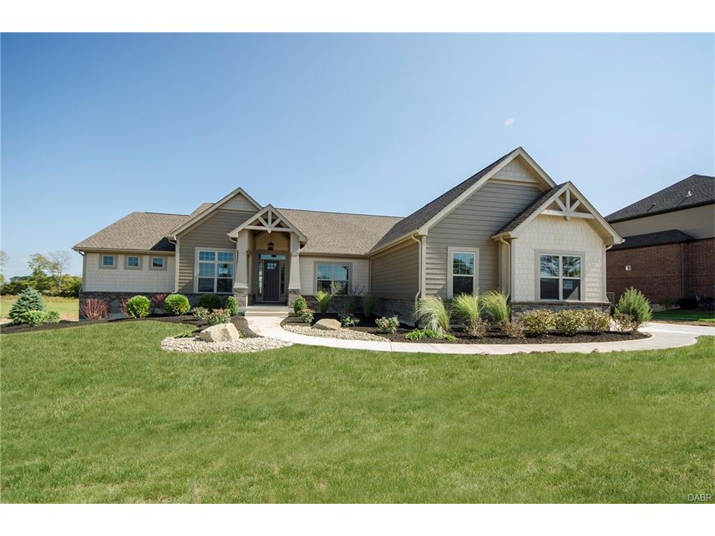 8470 Wandering Brook Way Clearcreek Township, OH