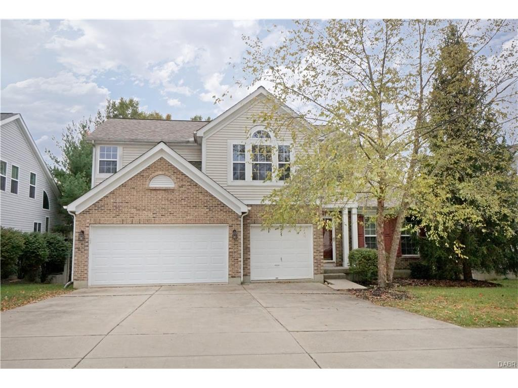 1773 Riverwood Trl Deerfield Twp, OH
