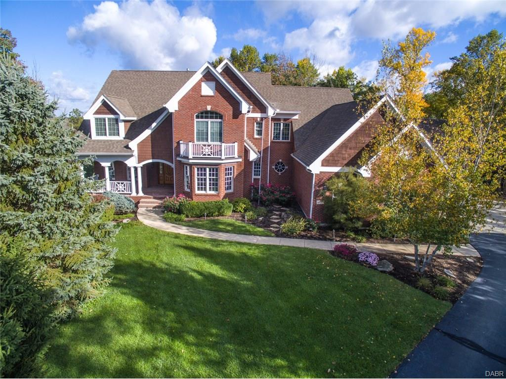 4751 Deer Run Middletown, OH
