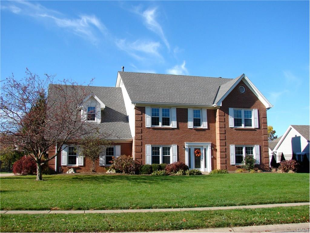 1271 Chisolm Trl Washington Township, OH