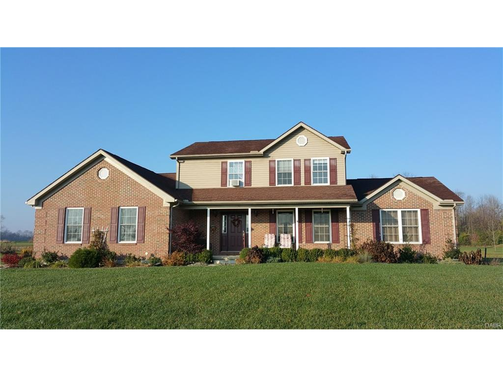 1391 Twin Rd West Alexandria, OH