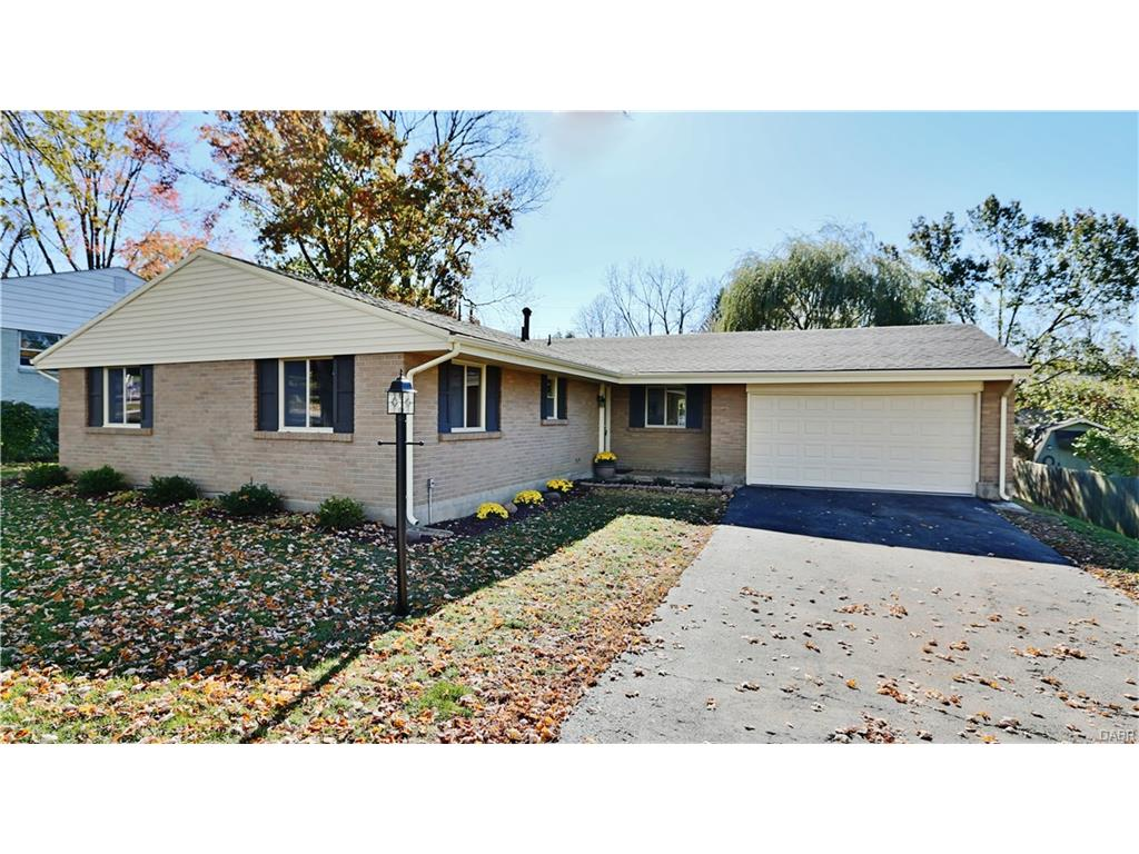 2548 Marigold Dr Miami Township, OH