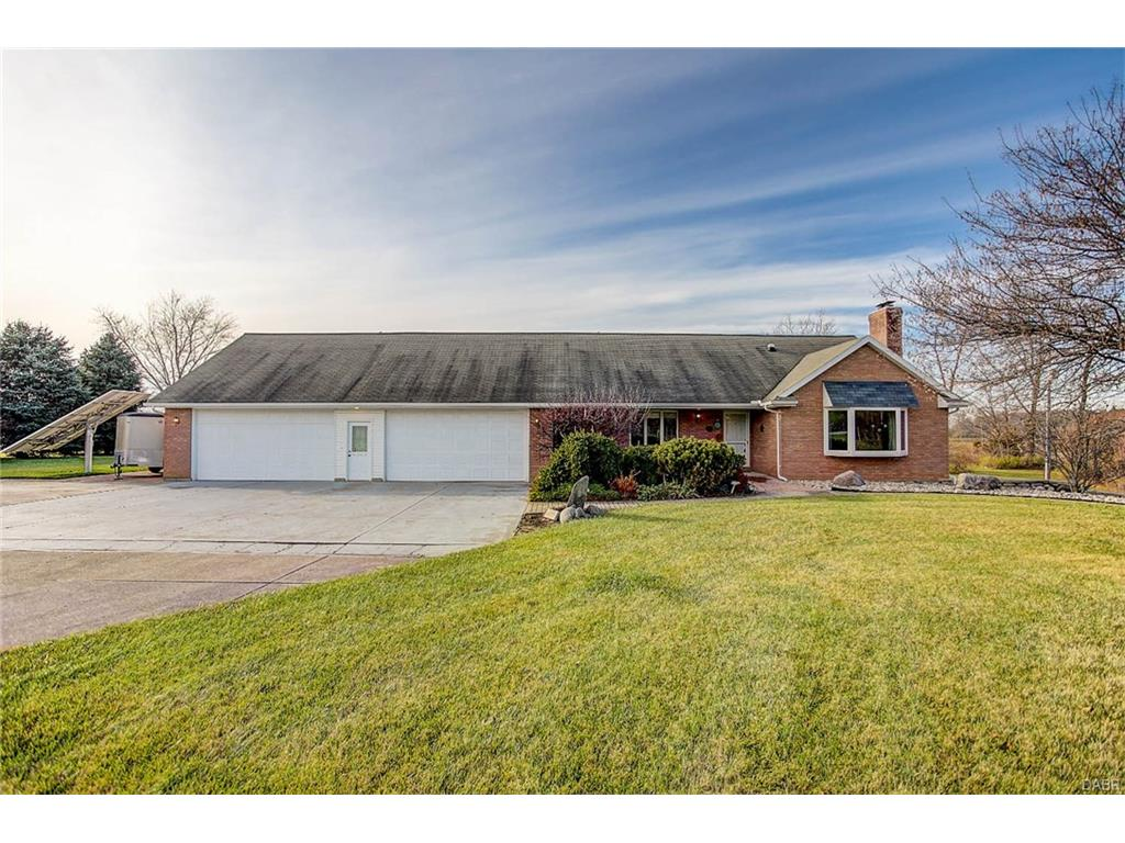 4179 Crabill Rd Springfield, OH