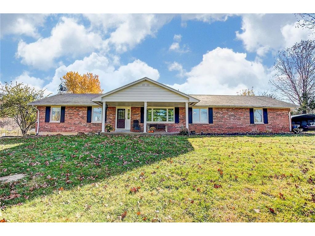 15558 Baden Rd Germantown, OH