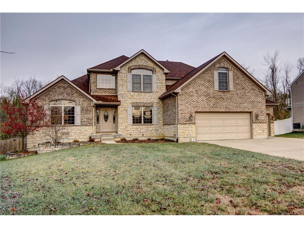 3809 Winding Oak Cir Dayton, OH
