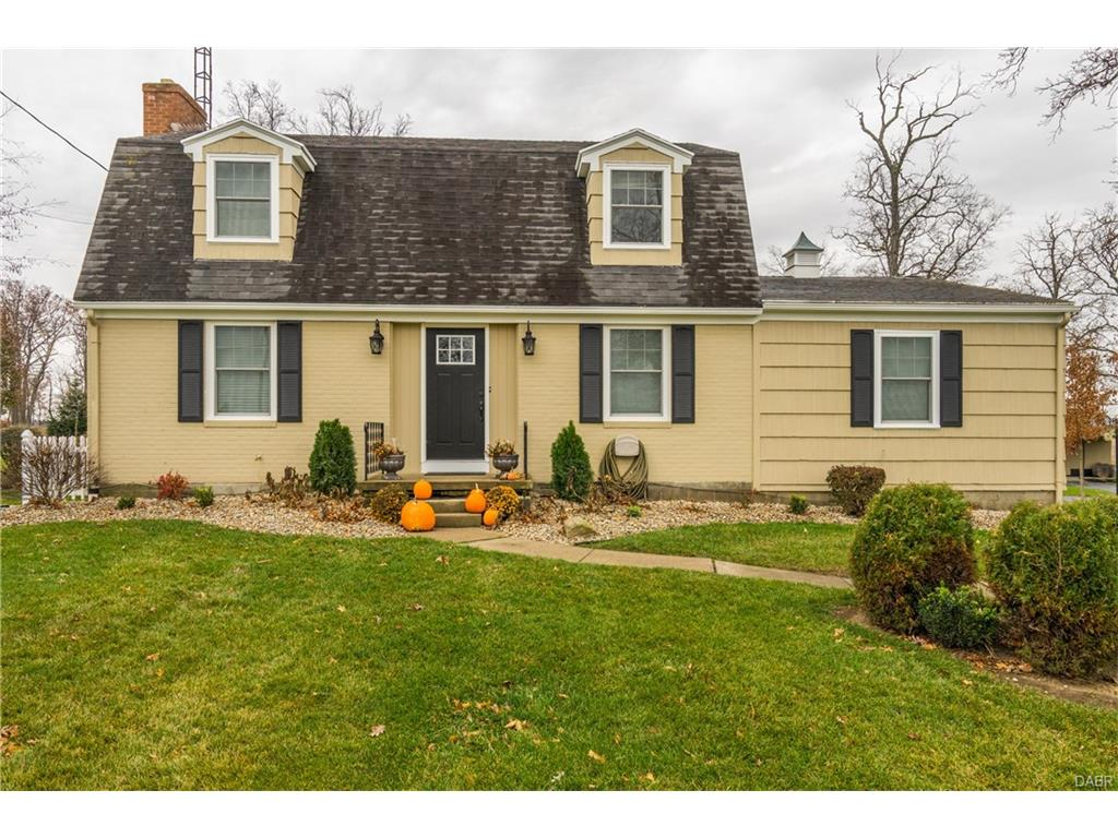 4067 Beanblossom Rd Greenville, OH