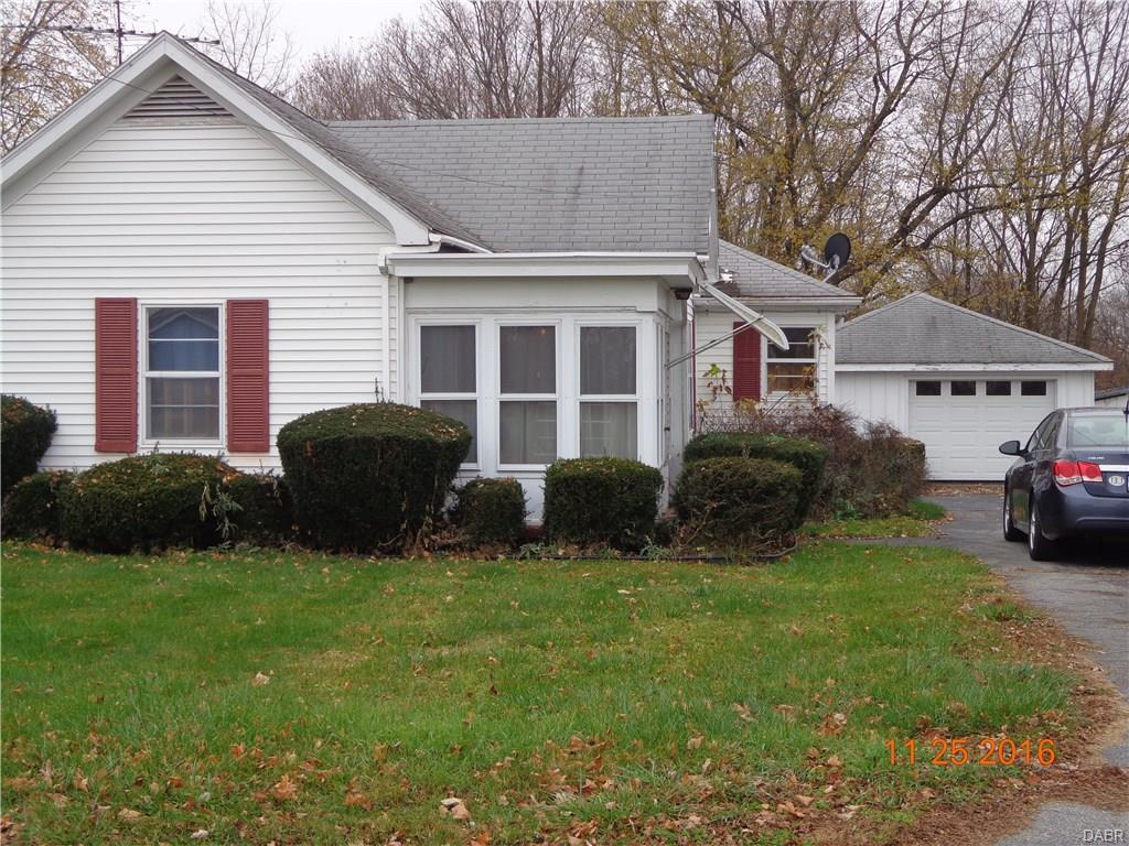 3159 Upshur Northern Rd Eaton, OH
