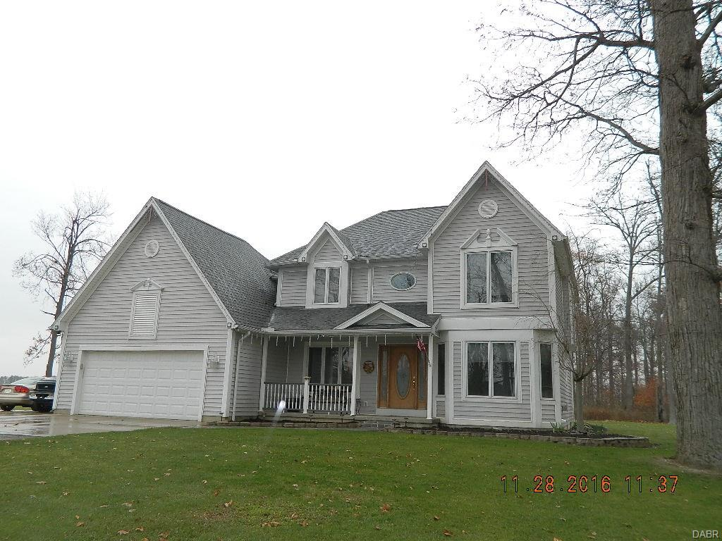 9138 Wright Puthoff Rd Sidney, OH