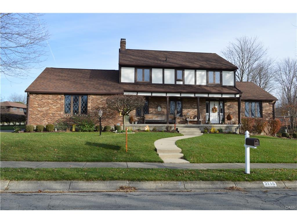 3116 Clarion Dr Springfield, OH