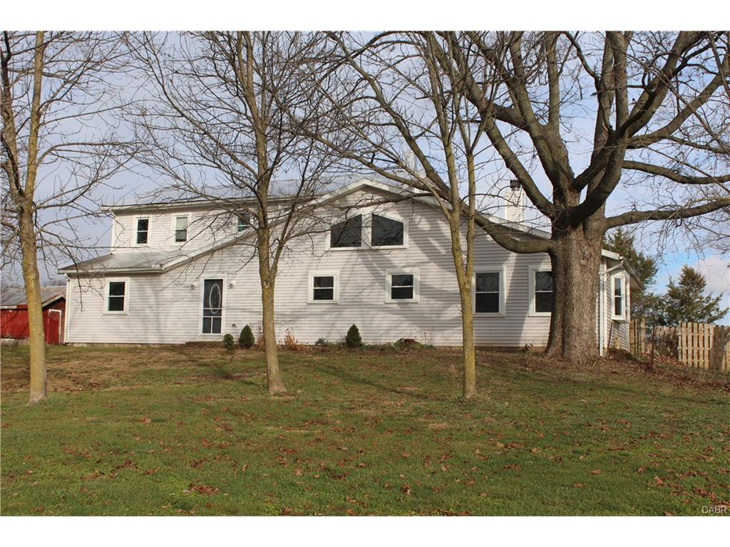 10567 Farmersville W Carrollton Rd Germantown, OH
