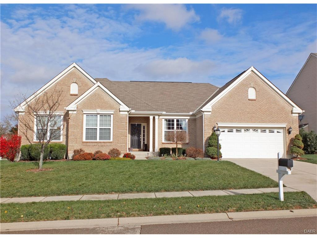 5491 Greenfinch Dr Miami Township, OH