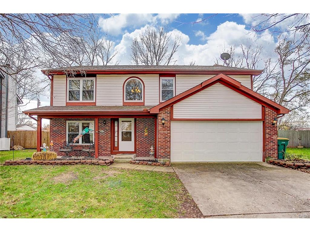 5512 Keith Dr West Carrollton, OH