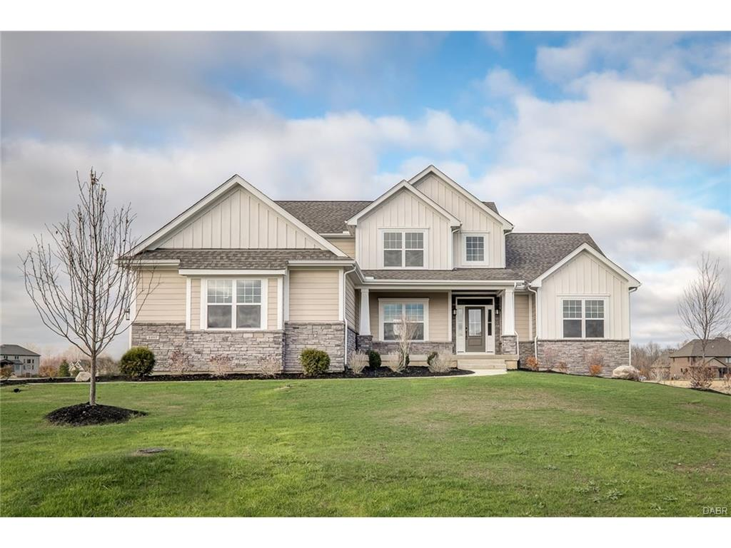 8496 Wandering Brook Way Waynesville, OH