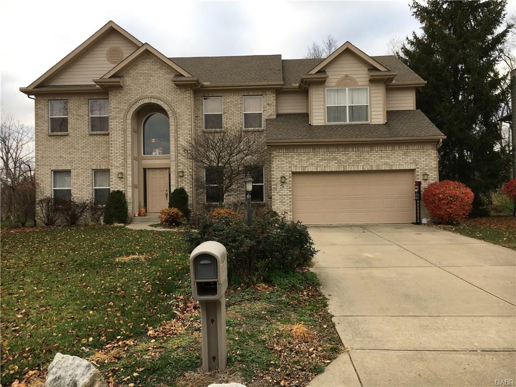 5 Sycamore Springs Dr Clearcreek Township, OH