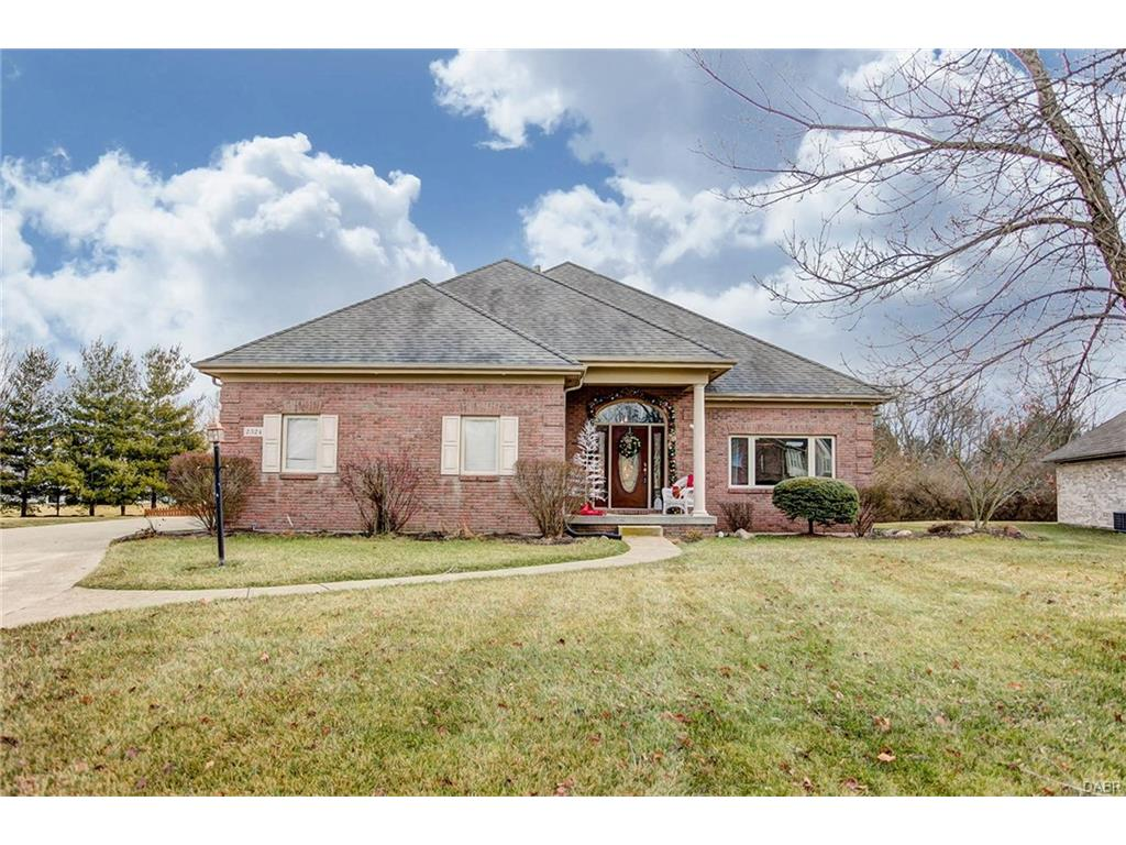 2324 Worthington Dr Troy, OH