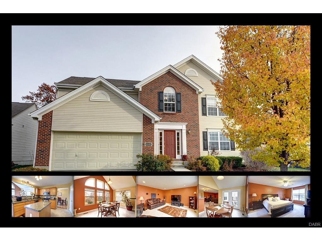 5593 Sunrise View Cir Liberty Township, OH