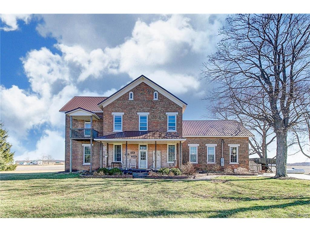 8345 S Charleston Pike Harmony Twp, OH