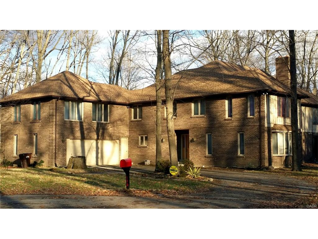 595 Boxwood Ct Troy, OH