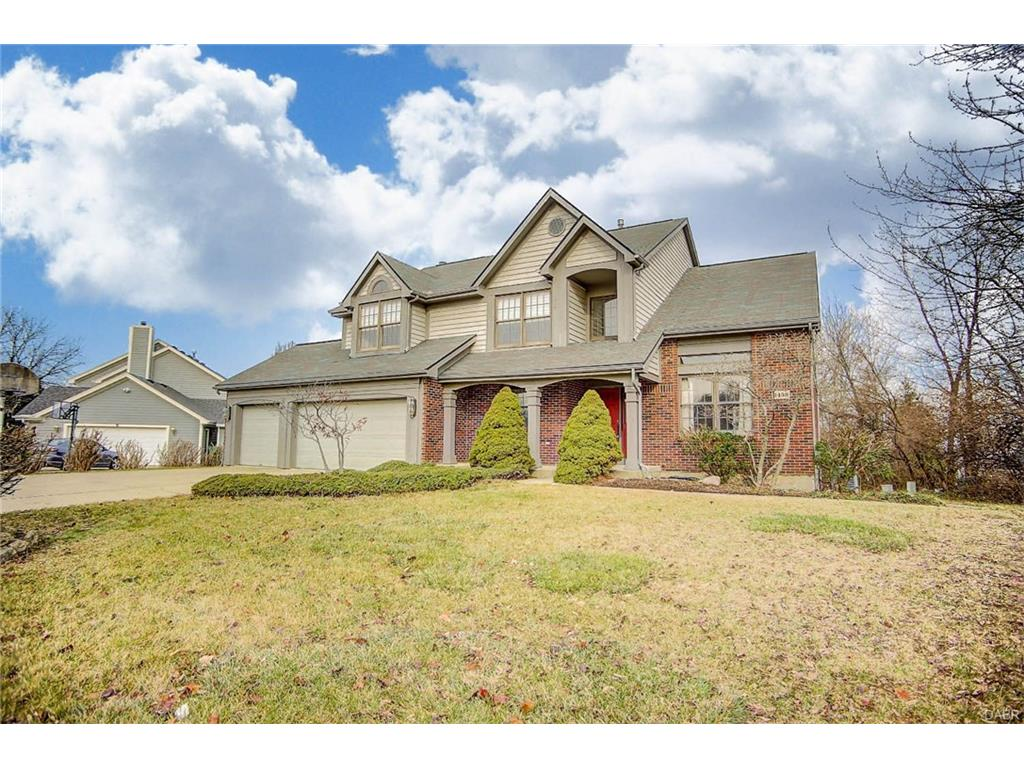 3458 Kingswood Forest Ln Beavercreek, OH