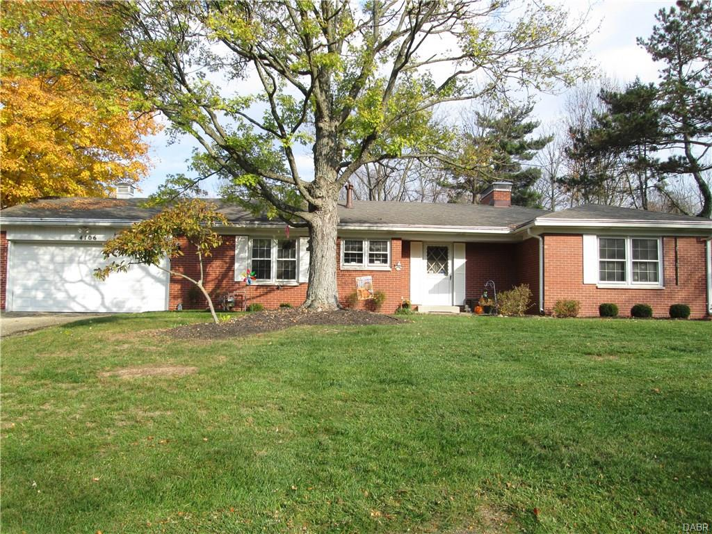 4106 Rondeau Ridge Dr Kettering, OH