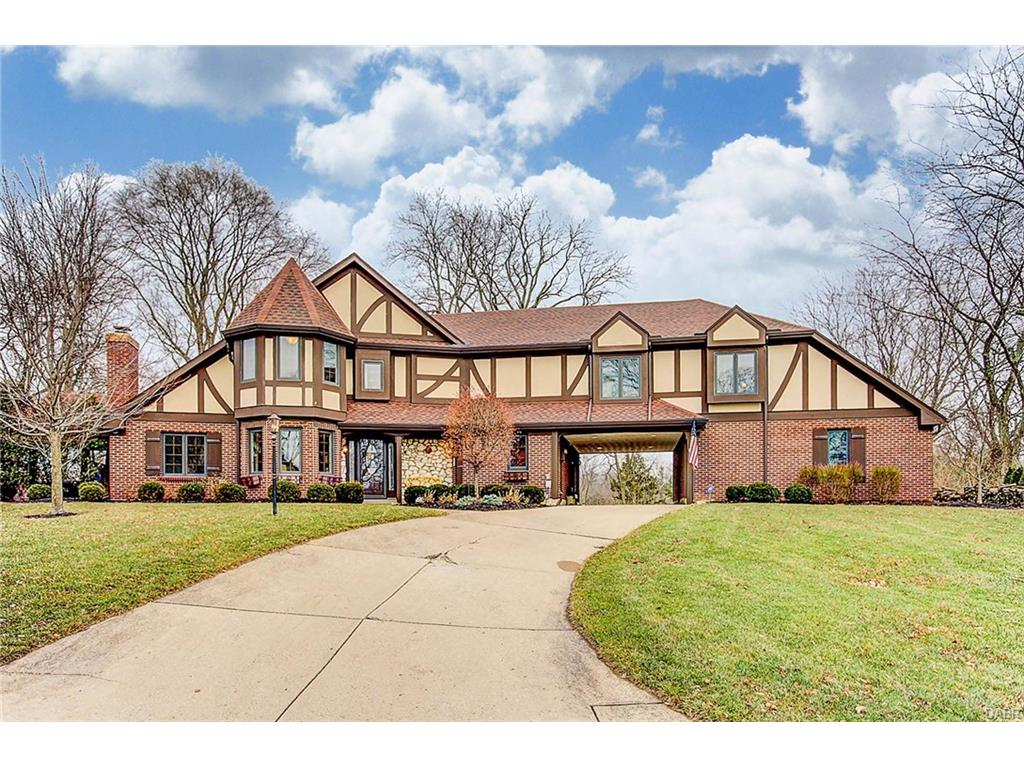 5716 Price Hill Pl Washington Township, OH
