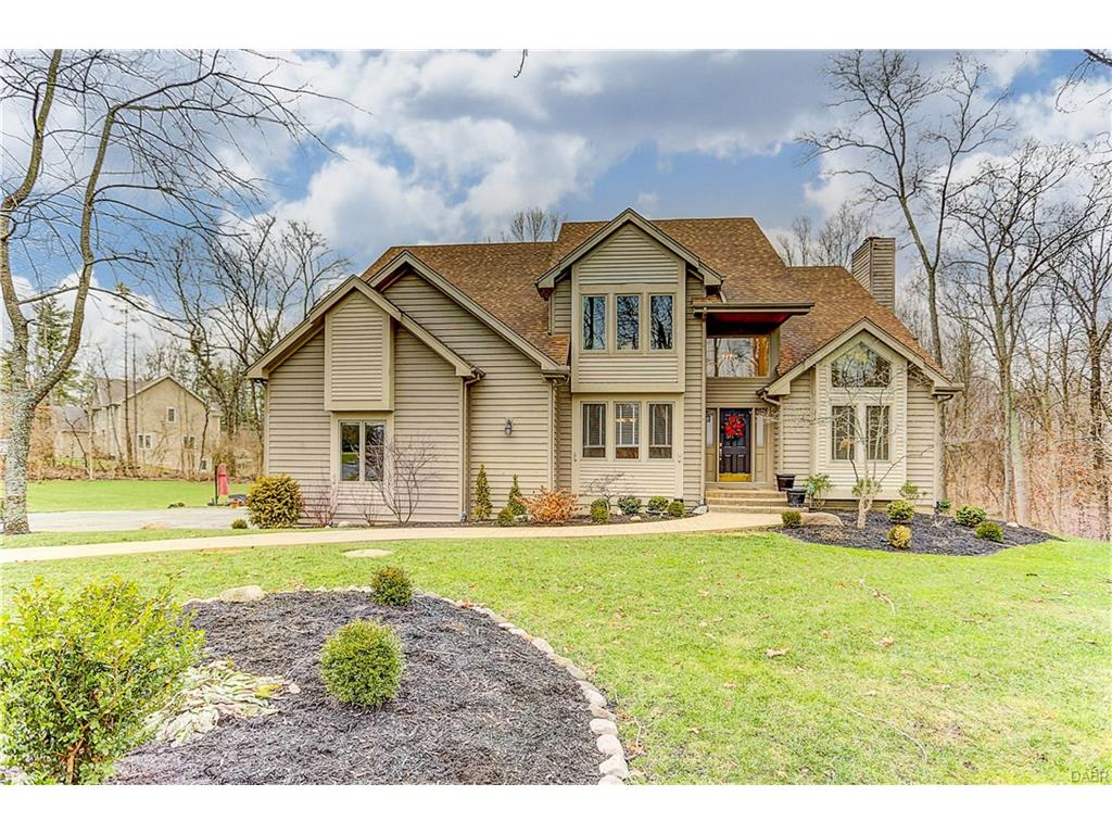 2670 N Point Ct Spring Valley, OH