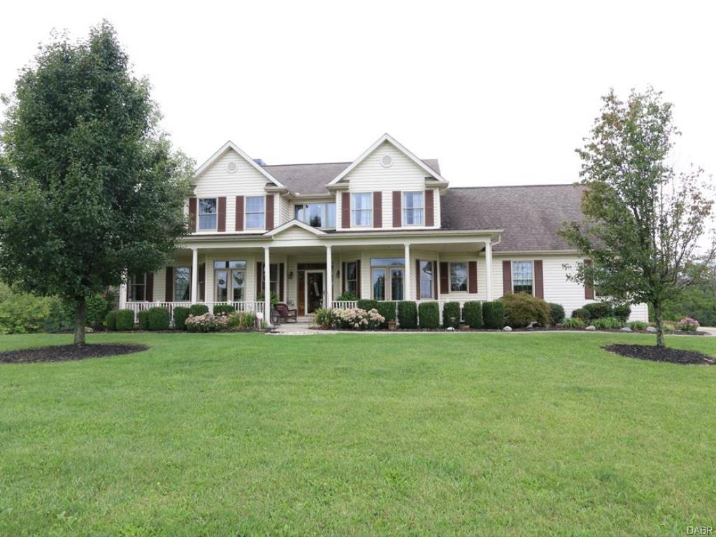 6443 Cotton Run Rd Wayne Township, OH