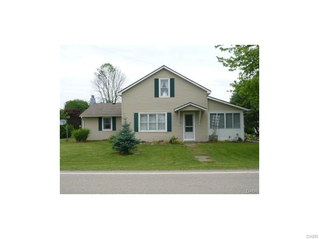 8488 State Route 177 Eaton, OH