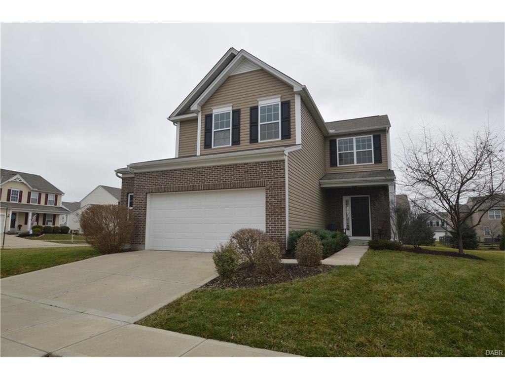 7387 Hoover Ct Hamilton Township, OH