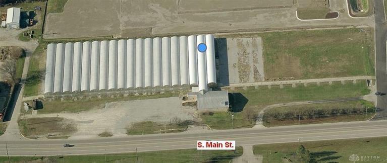 1302 S Main Piqua, OH