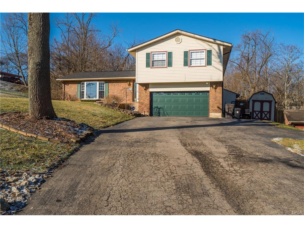 627 S Elm St West Carrollton, OH