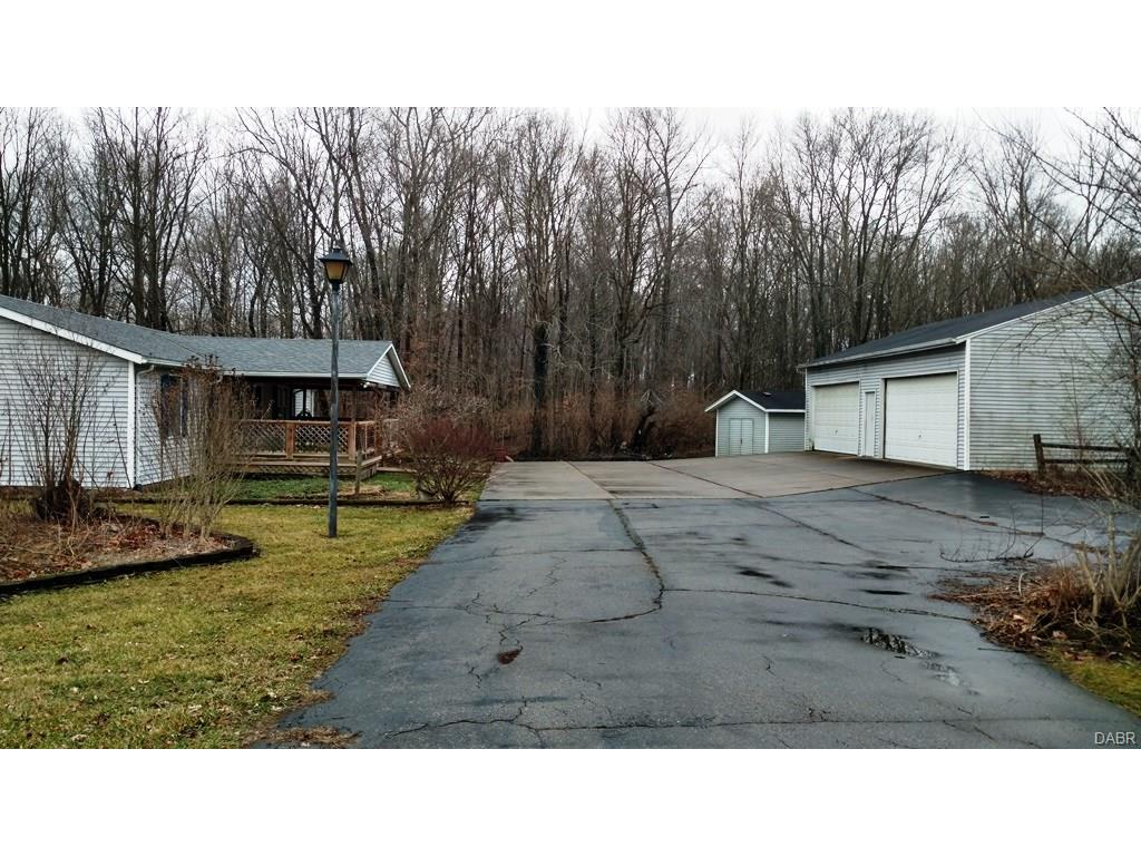 1190 S Diamond Mill Rd Jefferson Township, OH