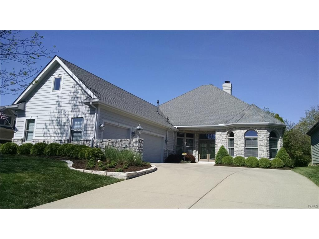 1155 Club View Dr Centerville, OH