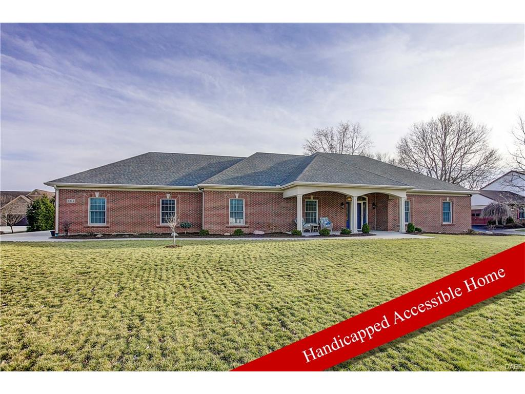 1314 Windy Hill Ct Troy, OH