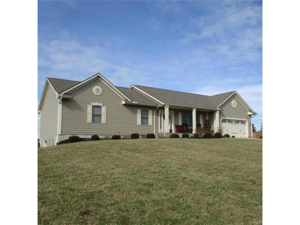322 Country Manor Dr Wilmington, OH