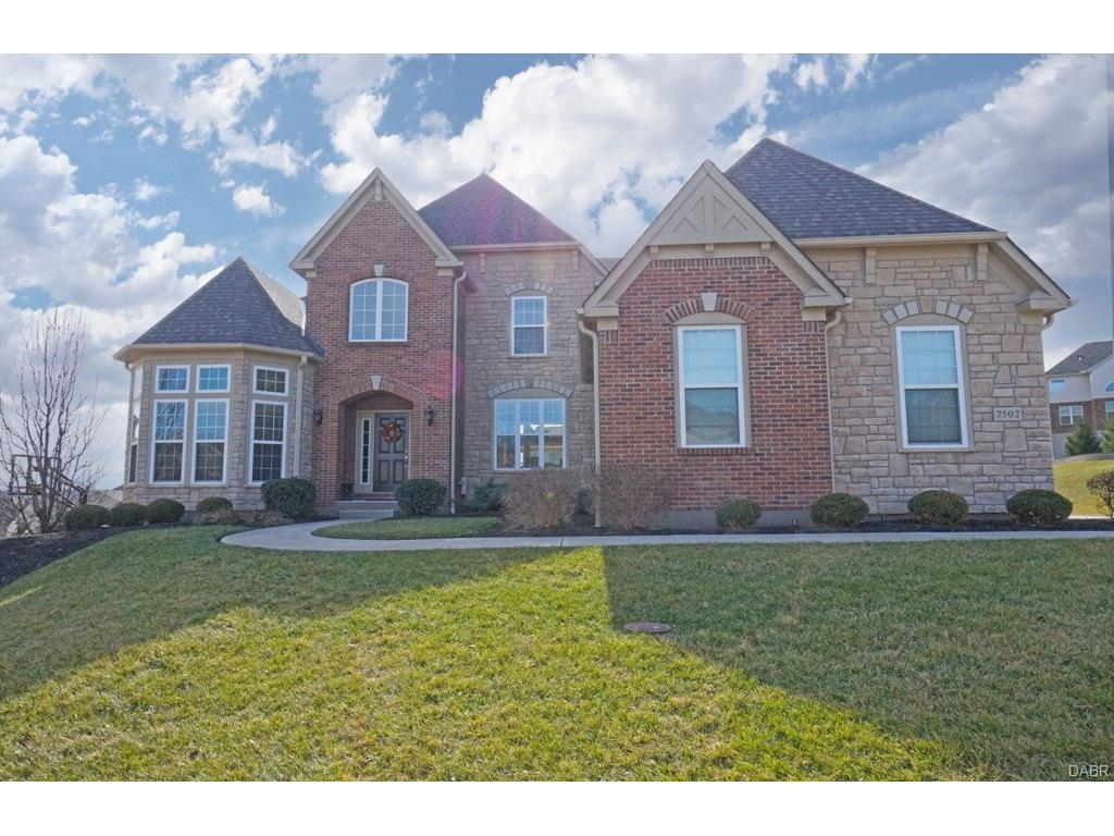 7502 Overglen Dr West Chester, OH