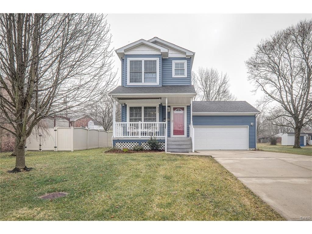 305 Wade St Spring Valley Vlg, OH