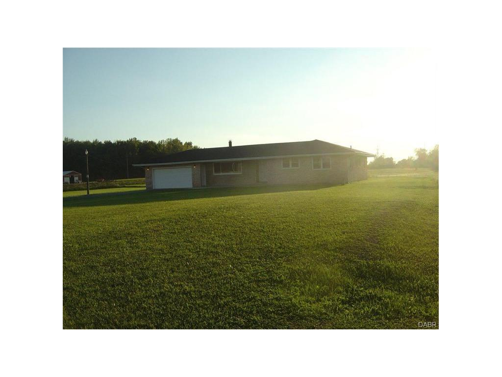 8135 Number Nine Rd Brookville, OH
