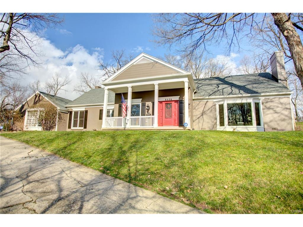 3270 Governors Trl Kettering, OH